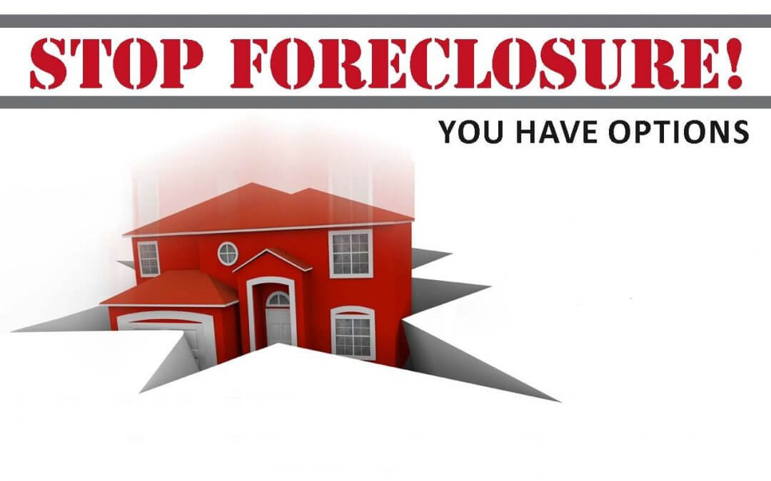 Stop Foreclosure in Utica MI